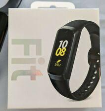 Samsung Galaxy Fit Black (Bluetooth) SM-R370NZKAXAR - US Version, Free Shipping