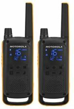 Motorola Talkabout T82 Extreme WALKIE TALKIE *BRAND NEW PRODUCT*