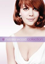 Natalie Wood Signature Collection [New DVD] Gift Set