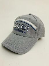 CAPPELLO CAPPELLINO HAT CAP DUCATI MECCANICA  CD 987672005