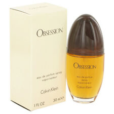 OBSESSION by Calvin Klein 1 oz / 30 ml EDP Spray Perfume for Women New in Box