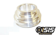 ISIS Performance Underdrive Crank Pulley For Nissan 240SX 90-98 S13 S14 (KA24DE)