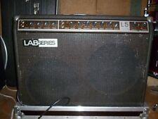 Amplificatore Gibson Lab Series L5 + custodia rigida