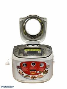 Moulinex Maxichef Advance MK812121 - Kitchen robot USED