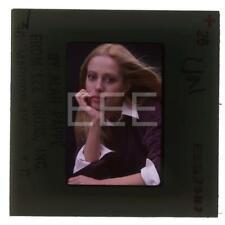 Unidentified Actress Alan Pappe Original Transparency 21P