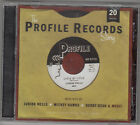 THE PROFILE RECORDS STORY - various artists CD
