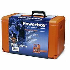 Husqvarna 100000107 Powerbox Chainsaw Carrying Case