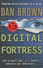 NEW - Digital Fortress: A Thriller by Brown, Dan