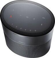 Bose Home Speaker 300 Wireless Smart Speaker with Alexa - Black - Silver