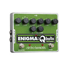 Electro Harmonix Enigma: Q Balls for Bass Envelope Filter Bass Pedal, New!