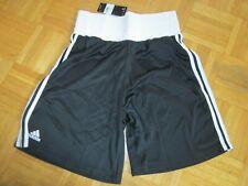 adidas Boxing Short black/white verschiedene Größen