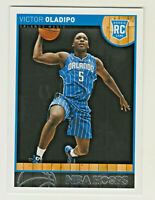 2013-14 Panini NBA HOOPS VICTOR OLADIPO RC Rookie Indiana Pacers QTY AVAILABLE