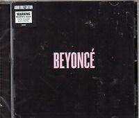 Beyonce-Self Titled CD -Brand New-Still Sealed