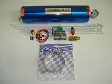 Canton 3 Quart High Pressure Accusump Oil Accumulator Kit EPC PRO Valve 55-60psi