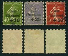 """FRANCE N ° 275/77  """" CAISSE D'AMORTISSEMENT 5ème SERIE 1931 """" OBLITERE TB"""