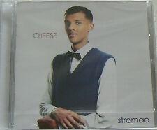 CHEESE - STROMAE (CD)  NEUF SCELLE
