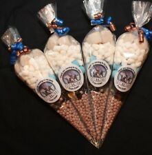 Fortnite Party Bags Personalised Pre Filled Goody Cones Birthday Sweets