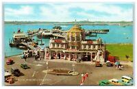 Postcard The Pier Southampton Hampshire