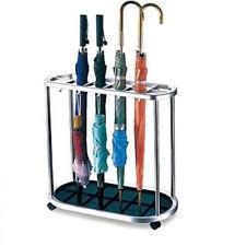 Metal Umbrella Stand Holder Indoor Extra-large Capacity Simple Design