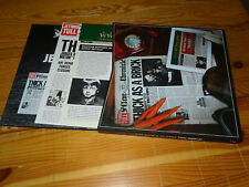 JETHRO TULL - THICK AS A BRICK I & II COLLECTION / 2-LP-BOX-SET 2012 MINT-
