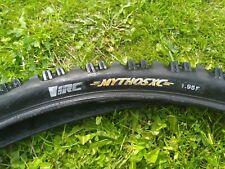 "1 iRC MYTHOS XC Bike Bicycle Tyre 26"" x 1.95"", Mountain/XC/Trail, Made in Korea"