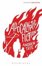 APOCALYPTIC FICTION - TATE, ANDREW - NEW HARDCOVER BOOK