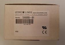 Leine Linde 13Bit CANOpen Encoder RSA 597 596555-01 9-36Vdc