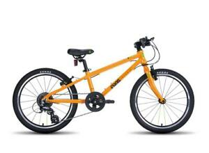 Frog Bikes Frog 52 Hybrid Bike  5-6 Yrs Orange