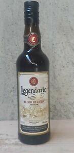 Liqueur De RHUM Legendario Elixir De Cuba