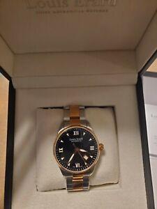 Louis Erard Watch Heritage Winding Automatic Unisex Watch