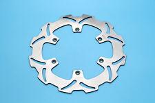 Front Brake Rotor Disc Disk for KTM EXC125/200/250/300/380/400/450/520/525/530