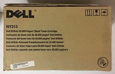 Dell 330-2045 NY313 Black Cartridge 5330dn 20,000 Page Yield NEW SEALED Bag