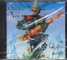 STEVE VAI - THE ULTRA ZONE - CD (NUOVO SIGILLATO)