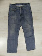 Tommy Hilfiger Madison Straight Fit  Herren Jeans Hose Größe 34 x 32 (#715)