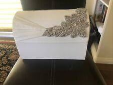 wedding box for cards