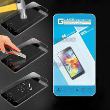 High Quality Premium Tempered Glass Screen Protector for Various Apple