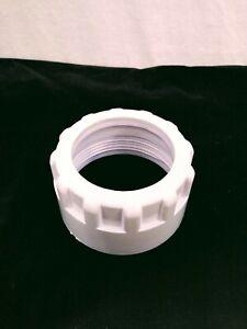 Genuine RONCO PM1305WHGEN Pasta Maker Die Lock Ring