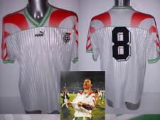 Bulgaria Stoichkov Puma Adult XL Football Soccer Shirt Jersey Vintage 94 Trikot