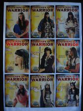 Xena Complete Non-Sport Trading Card Sets