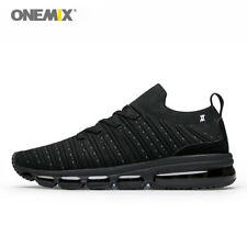 Onemix Sports Shoes Woman Outdoor Jogging Slip-on Sock Shoes Athletic Shoes
