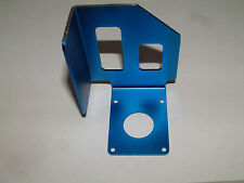 T-MAXX 2.5 BLUE ALUMINUM GPM  FUEL TANK GUARD TMAXX TMX1089