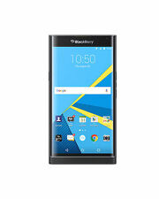 BlackBerry PRIV STV100-1 - 32GB - Black (AT&T) Unlocked Smartphone