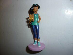 Disney Princess Character Figure .. Jasmine... from Wreck it Ralph Movie