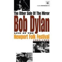 BOB DYLAN THE OTHER SIDE OF THE MIRROR Live Newport 63-65 DVD REGION 0 NTSC NEW