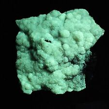 ZINCITE, WILLEMITE CRYSTALS from PALMERTON, PA. LARGE DISPLAY SPECIMEN!!! # 2597