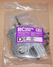 Tamiya 56329 MAN TGX 18.540 4x2 XLX, 9401844/19401844 Metal Parts Bag D, NIP