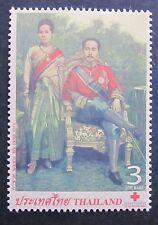 Medizin Rotes Kreuz König Thailand 2013