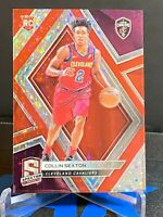 2018-19 Spectra COLLIN SEXTON Red Stars Prizm /99 RC Cleveland Cavaliers Rookie