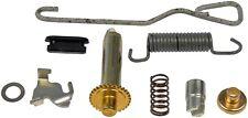 Drum Brake Self Adjuster Repair Kit-VIN: E, GAS Rear/Front-Right Dorman HW2509
