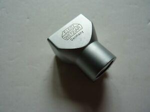 Leica E. Leitz Wetzlar SBLOO 12010 3.5cm Viewfinder NICE